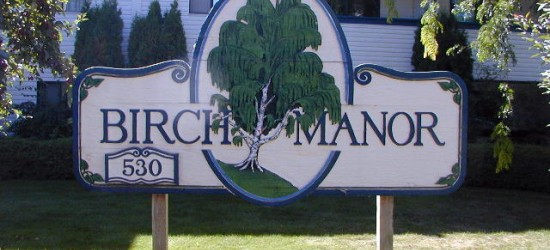 Birch Manor