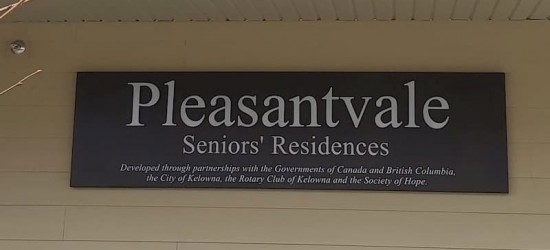Pleasantvale Apartments Downtown