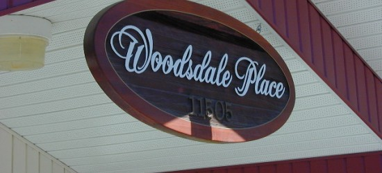 Woodsdale Place